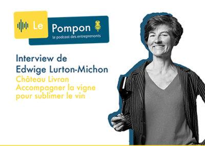 Épisode 21 – Edwige Lurton-Michon