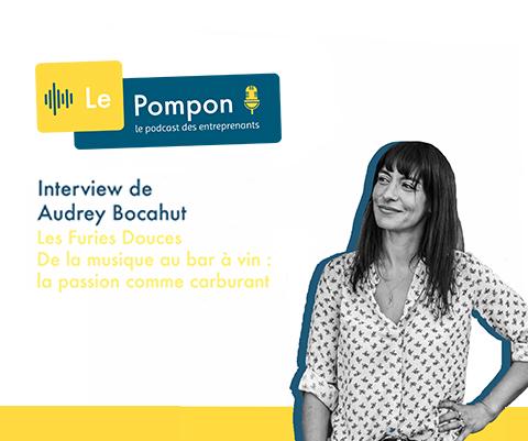 Épisode 25 – Audrey Bocahut