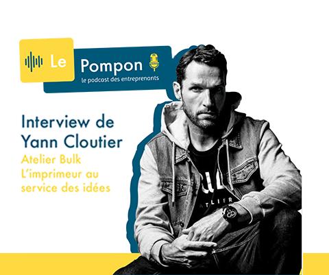 Épisode 27 – Yann Cloutier