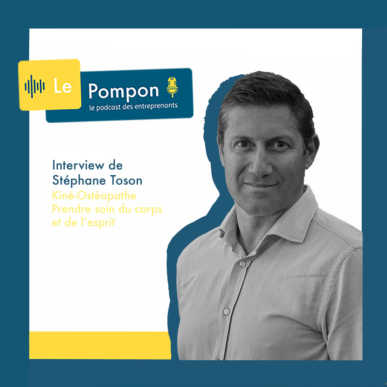 Stéphane Toson