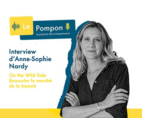 Épisode 29 – Anne-Sophie Nardy