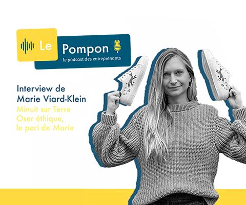 Épisode 31 – Marie Viard-Klein