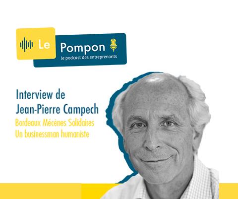 Épisode 28 – Jean-Pierre Campech