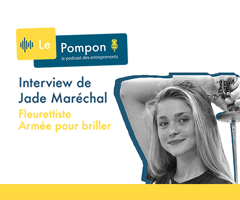 Épisode 35 – Jade Maréchal