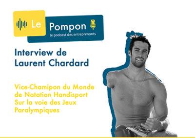 Épisode 13 – Laurent Chardard