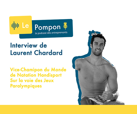 Épisode 13 – Laurent Chardard