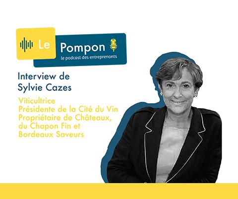 Épisode 34 – Sylvie Cazes