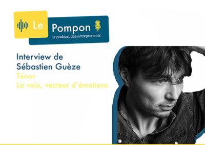 Épisode 18 – Sébastien Guèze