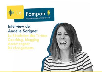Épisode 5 – Anaëlle Sorignet