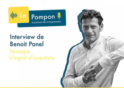 Épisode 3 – Benoit Panel