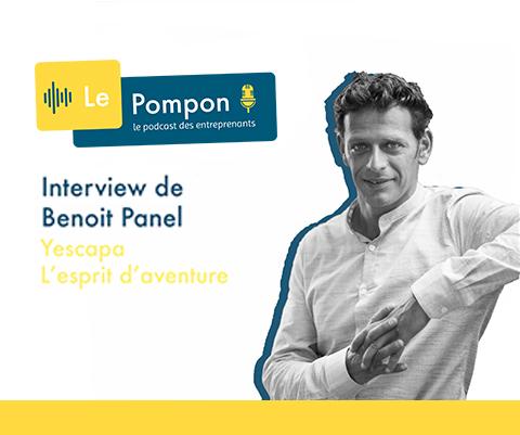 Épisode 3 – Benoit Panel