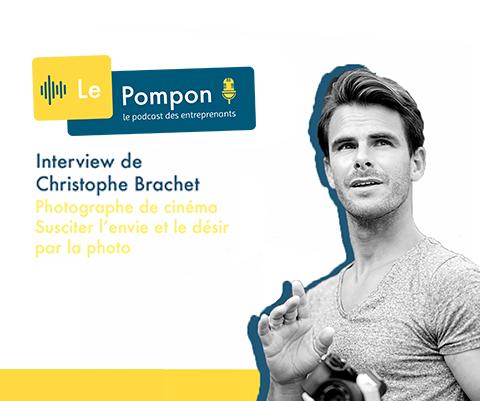 Épisode 23 – Christophe Brachet