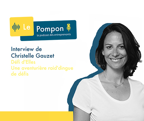 Épisode 24 – Christelle Gauzet