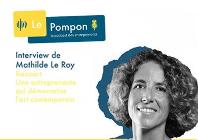 Épisode 20 – Mathilde Le Roy