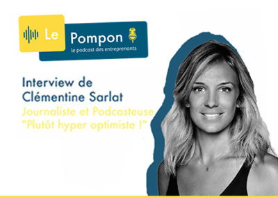 Épisode 6 – Clémentine Sarlat