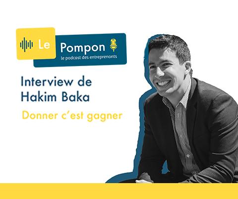 Épisode 12 – Hakim Baka