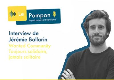 Épisode 7 – Jérémie Ballarin