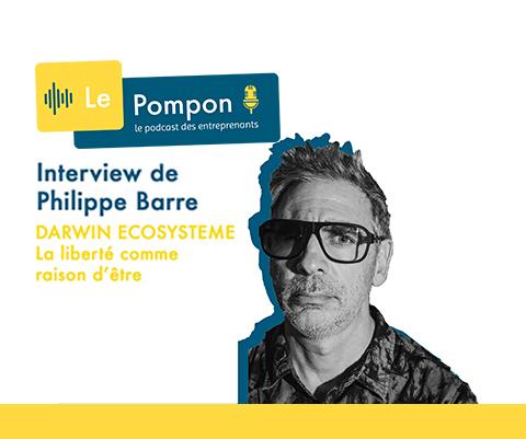 Épisode 30 – Philippe Barre