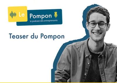 Épisode 0 – Teaser du Pompon