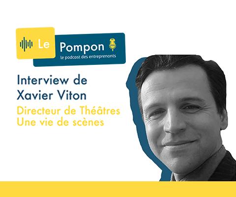 Épisode 36 – Xavier Viton