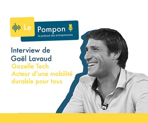 Épisode 40 – Gaël Lavaud