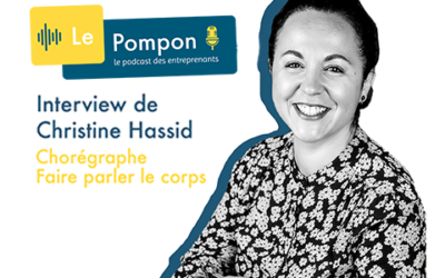 Épisode 38 – Christine Hassid