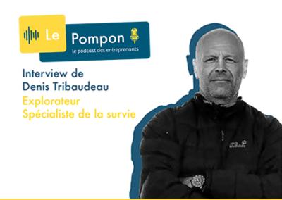 Épisode 42 – Denis Tribaudeau