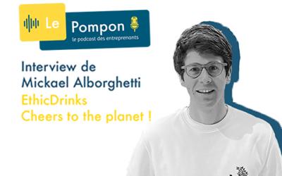 Épisode 46 – Mickael Alborghetti
