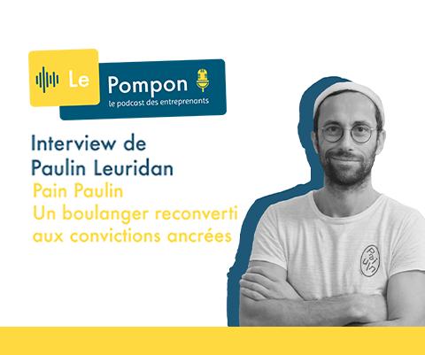 Épisode 45 – Paulin Leuridan