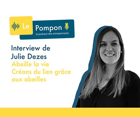 Épisode 49 – Julie Dezes
