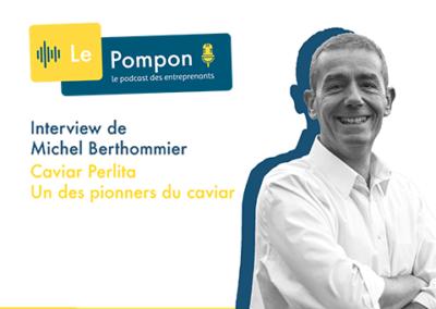 Épisode 51 – Michel Berthommier