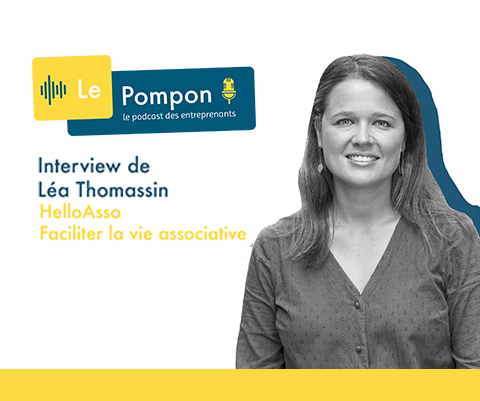 Épisode 55 – Léa Thomassin