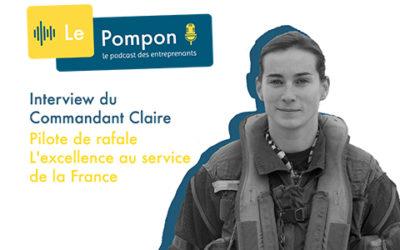 Épisode 52 – Commandant Claire