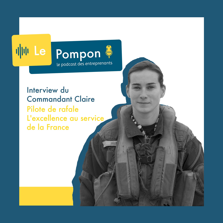 Commandant Claire