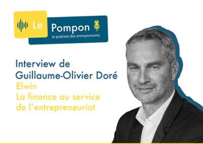 Épisode 53 – Guillaume-Olivier Doré
