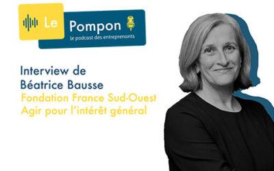 Épisode 59 – Béatrice Bausse