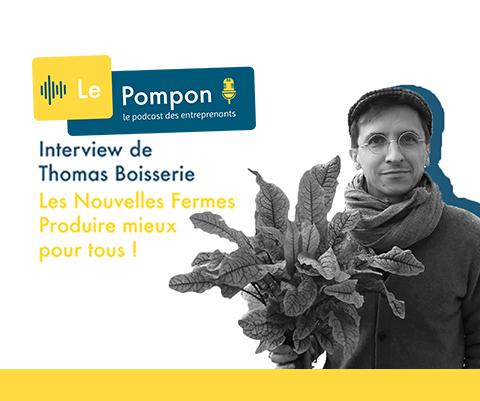 Épisode 56 – Thomas Boisserie