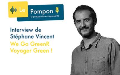 Épisode 62 – Stéphane Vincent