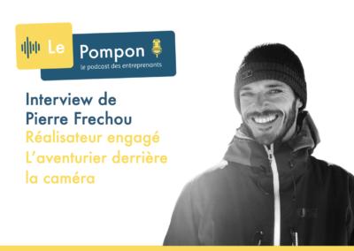 Épisode 65 – Pierre Fréchou